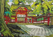 USA Shinto shrine2