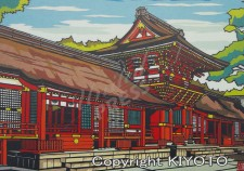 USA Shinto shrine3